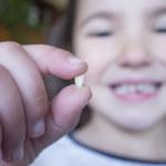 Komórki macierzyste z zębów mlecznych do regeneracji tkanek