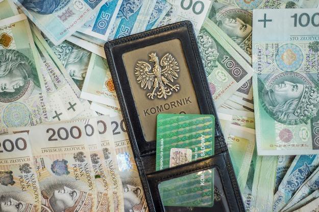 Komornik sądowy zajął bezprawnie ponad 8 tysięcy nieruchomości! Fot. Daniel Dmitriew /FORUM