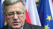 Komorowski: Macierewicz nieszczęściem polskiej armii