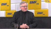 Komorowski: Mam nadzieję, że Andrzej Duda odpowie za swoje decyzje przed Trybunałem Stanu
