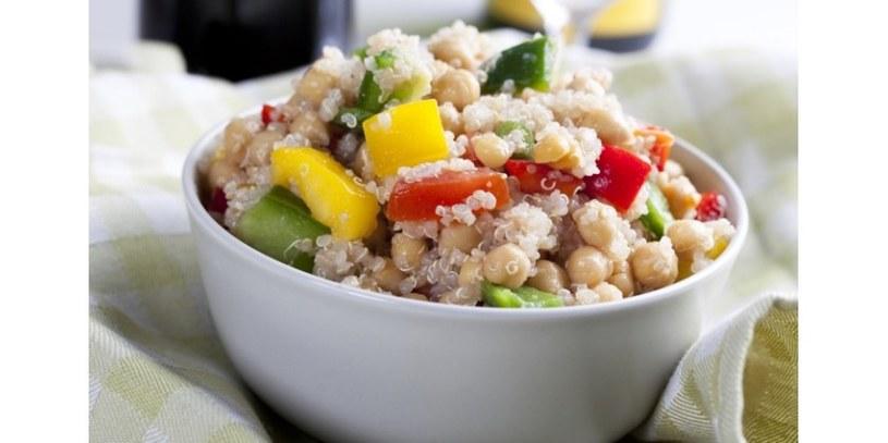 Komosa ryżowa - czy to rzeczywiście superfood? /materiały prasowe