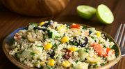 Komosa ryżowa w świątecznym menu
