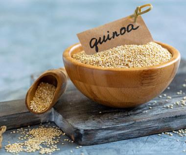 Komosa ryżowa: Właściwości i zastosowanie. Jak ją gotować?