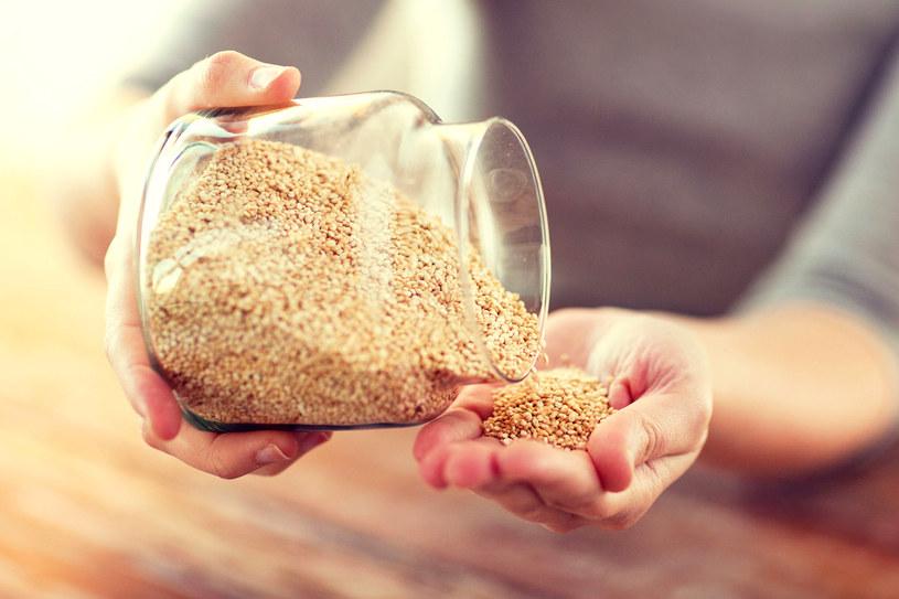 Komosa ryżowa /123RF/PICSEL