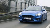Kompakt w wersji premium - Ford Focus