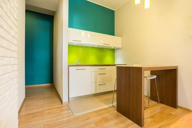 Kompaktowe mieszkania to idealne rozwiązanie dla osób, które mają ograniczony budżet /©123RF/PICSEL