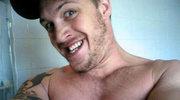 """""""Kompania braci"""": Odważne selfies Toma Hardy'ego wywołało sensację w sieci!"""