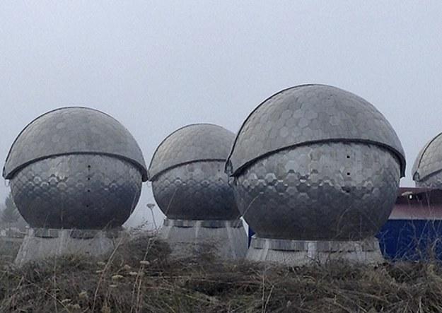 """Kompleks """"Okno-M"""" otrzymała po modernizacji cztery nowe stacje obserwacyjne. Fot. mil.ru /materiały prasowe"""
