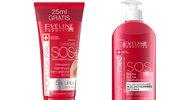 Kompleksowa linia SOS od Eveline Cosmetics