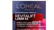 Kompleksowa pielęgnacja anti-age Revitalift Laser X3 od L'Oréal Paris