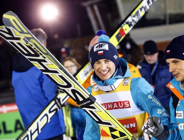 Komplet Polaków w konkursie w Trondheim
