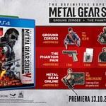 Kompletna edycja Metal Gear Solid V: The Definitive Experience już na rynku