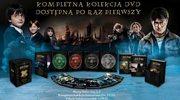 Kompletna kolekcja Harry'ego Pottera na DVD