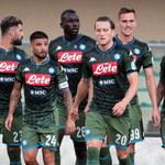 Komplikuje się transfer Milika. Napoli chce fortuny za Polaka