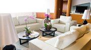 Kompozycje kwiatowe powinny być dopasowywane do charakteru i stylu wnętrza