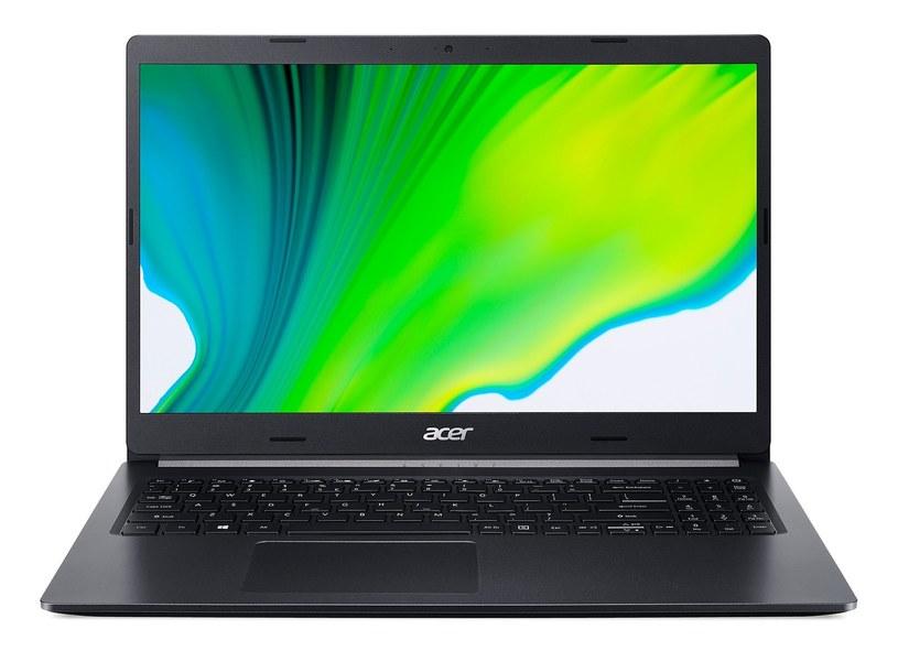 Komputer Acer Aspire 5 /materiały prasowe