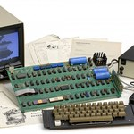 Komputer Apple-1 na aukcji. Cena może być ogromna
