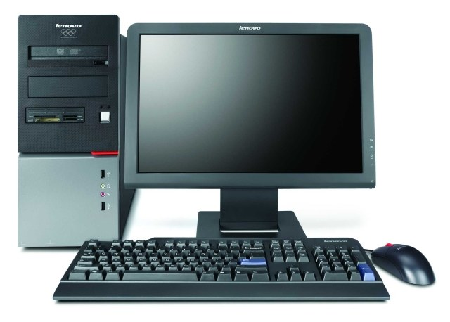 Komputer, nie tylko dla olimpijczyka /INTERIA.PL
