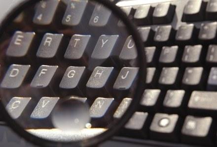 Komputer pod ciągłą lupą cyberprzestępców  fot.  Brad Martyna /stock.xchng
