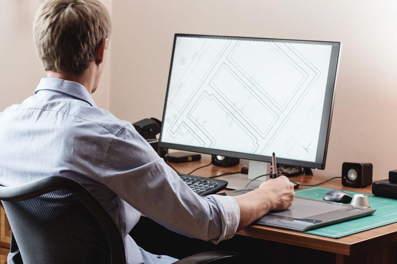 Komputer to podstawa /123RF/PICSEL