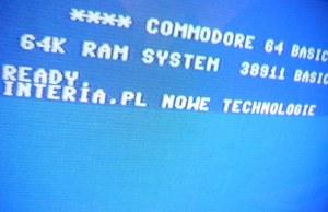 Komputerowa nostalgia - Dawne Komputery i Gry
