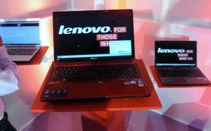 """""""Komputery ewoluują"""" - wywiad z Gianfranco Lanci, szefem Lenovo"""