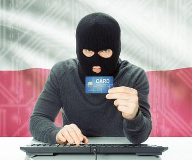 Komputery i konta bankowe na celowniku hakerów