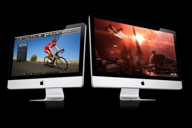 Komputery iMak już od dłuższego czasu są pełnoprawnym sprzętem do gier /materiały prasowe
