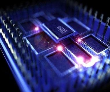 Komputery kwantowe coraz bliżej