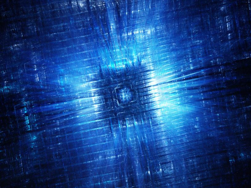 Komputery kwantowe są coraz bliżej? /123RF/PICSEL