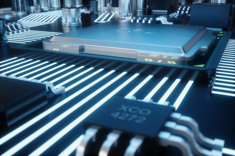 Komputery kwantowe z nowym przełomem /123RF/PICSEL