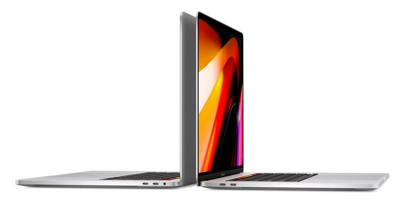 Komputery Mac /materiały prasowe