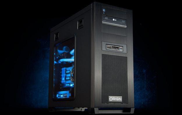 Komputery z NVIDIA SLI wraz z procesorami Intel Core i7 EE już w sprzedaży /Informacja prasowa