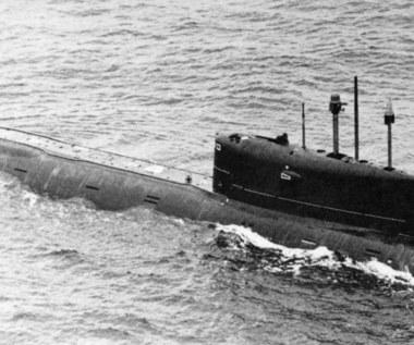"""""""Komsomolec"""". Atomowa groźba u brzegów Norwegii"""