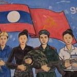 Komunistyczny Laos wybrał nowego prezydenta i premiera