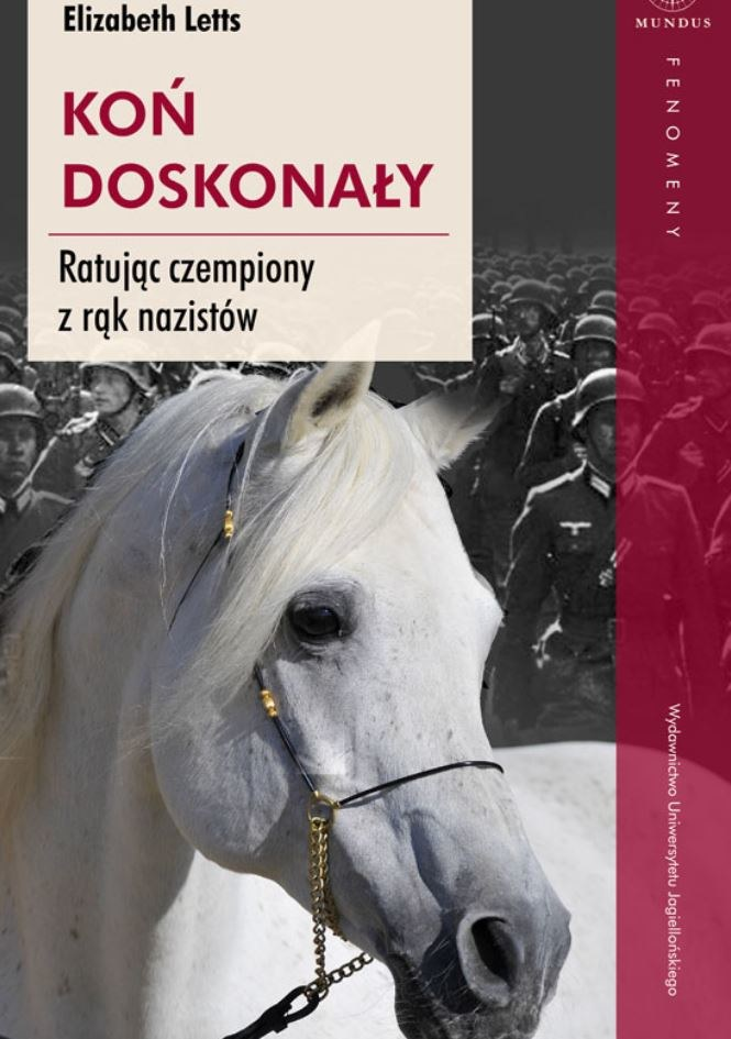 """""""Koń doskonały"""" to zajmująca historia ratowania najcenniejszych koni w Europie /INTERIA.PL/materiały prasowe"""