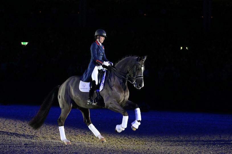 Koń Valegro /Steve Parsons    /Getty Images