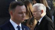 Konarski: Andrzej Duda idzie w kierunku cezaryzmu politycznego