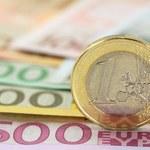 Końca przeceny euro wobec dolara nie widać