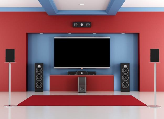 Koncepcja darmowych muzycznych kanałów tematycznych w ogóle nie sprawdziła się na naszym rynku /©123RF/PICSEL