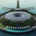 Koncept innowacyjnego hotelu samodzielnie wytwarzającego energię