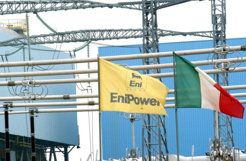 Koncern ENI prowadzi eksploatację złóż ropy w Nigerii od 1962 roku /AP