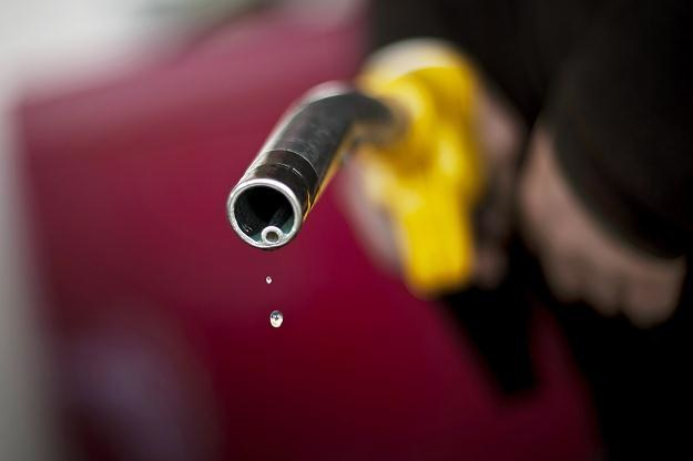 """Koncern naftowy """"Biełnieftiechim"""" poinformował, że w maju sprzedaż paliw wzrosła o 50 proc. /AFP"""