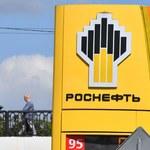 Koncern Rosnieft sprzedał rządowi swoje aktywa w Wenezueli