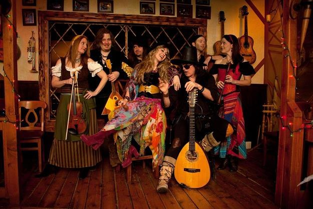 Koncert Blackmore's Night został odwołany /materiały promocyjne