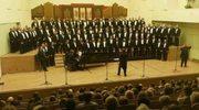 Koncert Chóru Akademii Morskiej z Gdyni