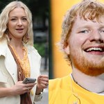 Koncert Eda Sheerana w Polsce! Czy tym razem Barbara Kurdej-Szatan zostanie wpuszczona na Stadion Narodowy?