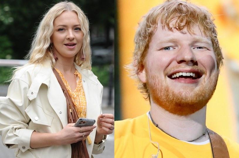 Koncert Eda Sheerana w Polsce. Kurdej-Szatan w końcu zobaczy występ? /East News