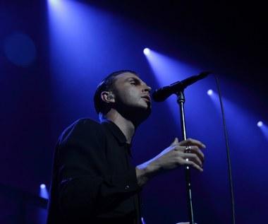 Koncert Hurts w Warszawie: Fleszy blask