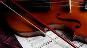 Koncert kwartetu smyczkowego na festiwalu w Łańcucie